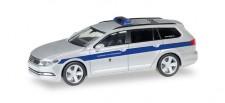 Herpa 093439 VW Passat Variant BAG