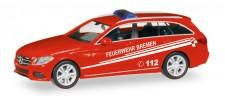 Herpa 093583 MB C-Klasse T-Modell FW Bremen