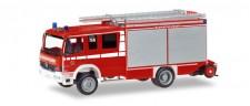 Herpa 093750 MB Atego HLF Freiwillige FW Essen Mitte