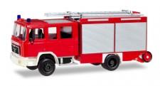 Herpa 094092 MAN M 90 LF16 LF Feuerwehr