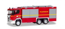 Herpa 094375 Scania CG17 Empl ULF FW
