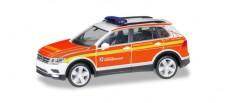 Herpa 094443 VW Tiguan KOM FFW Norderstedt