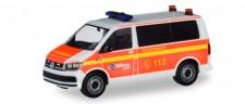 Herpa 094474 VW T6 MTW FFW Norderstedt