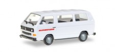 Herpa 094658 VW T3a Bus Interflug