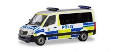 Herpa 094719 MB Sprinter´13 Bus FD Pollis