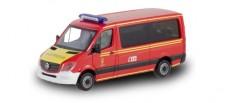 Herpa 094733 MB Sprinter´13 BUs MZF Brandd. München