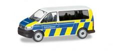 Herpa 094764 VW T6 Bus Ordnungsamt Düsseldorf