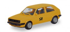 Herpa 094832 VW Golf III Deutsche Post