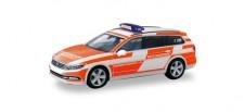 Herpa 094955 VW Passat Variant FW Farnkfurt am Main
