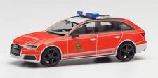 Herpa 095303 Audi A4 Avant FW Cadolzburg