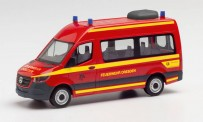 Herpa 095488 MB Sprinter´18 Bus HD FW Dresden