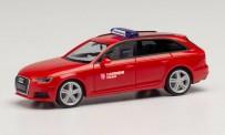 Herpa 096386 Audi A4 Avant  FW Stolberg