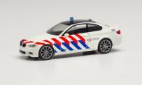 Herpa 096409 BMW M 3 (E92) Politie Niederlande