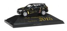 Herpa 101950 VW Touareg Herpa Weihnachten 2015