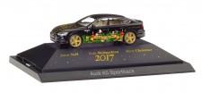 Herpa 102117 Audi A5 Sportback Herpa Weihnachten 17