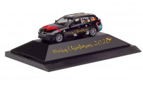 Herpa 102162 BMW 3er touring Christmas 2020