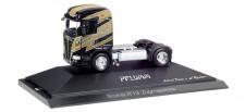Herpa 110891 Scania R13 HL SZM (2a) Pflumm