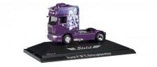 Herpa 110921 Scania R TL SZM Stelzl, Edition 8