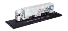 Herpa 121958 Scania R TL KSZ The Stones