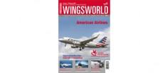Herpa 207935 Wings World Ausgabe 01/2017