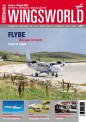 Herpa 208451 WingsWorld 4/2018 Ausgabe August