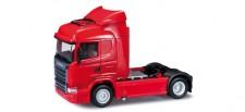 Herpa 302838 Scania R13 SL HL SZM 2a rot