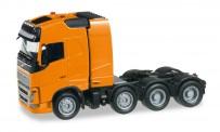 Herpa 304788-006 Volvo FH GL XL Schwerlast-SZM Orange
