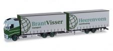 Herpa 304863 Volvo FH GL Volumen-HZ Brant-Visser