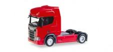 Herpa 307093 Scania CR20 HD SZM rot