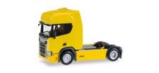 Herpa 307116 Scania CR20 HD SZM gelb