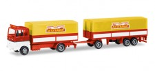 Herpa 308021 Ford Transconti PHZ Autotransit