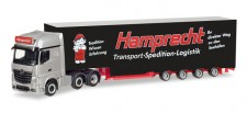 Herpa 308250 MB Actros GS Meusburger-SZ Hamprecht