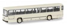 Herpa 308472 MAN Büssing SÜ210 Bus elfenbein