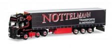 Herpa 308496 Scania R04 GP-SZ Nottelmann