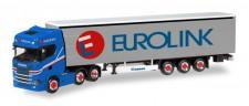 Herpa 308526 Scania CS HD GP-SZ Eurolink