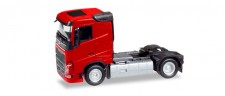 Herpa 308717 Volvo FH SZM (2a) rot