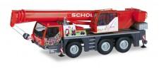 Herpa 309110 Liebherr Mobilkran LTM1045/1 Scholpp