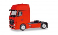 Herpa 309202-002 MB Actros GS (2a) SZM rot