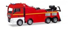 Herpa 309608 MAN TGX XLX Empl Bergefahrzeug FW
