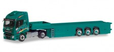 Herpa 310147 Iveco HiWay innenlader-SZ STL