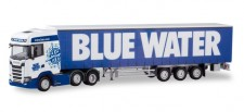 Herpa 310659 Scania CS20 HD GP-SZ Blue Water