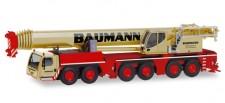 Herpa 311786 Liebherr Mobilkran LTM 1300-6.2 Baumann