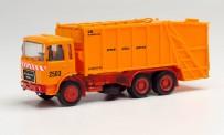 Herpa 311946 Roman Diesel Pressmüllwagen Sperrmüll