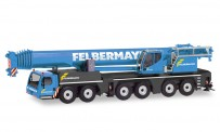 Herpa 312228 Liebherr LTM130-6.2 Felbermayr