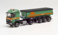 Herpa 312325 MB Actros L Thermomulden-SZ Max Wild
