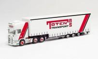 Herpa 312363 Scania R13 TL Meusburger-SZ Toten Trans.