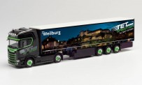 Herpa 312394 Scania CS 20 HD GP-SZ TET/Weilburg
