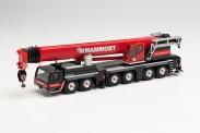 Herpa 312639 Liebherr LTM1300-6.2 Mobilkran Mammoet