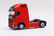 Herpa 313377 Volvo FH (2020) GL XL SZM Enhanced rot