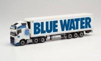 Herpa 313971 Scania CS20 Kühl-KSZ Blue Water